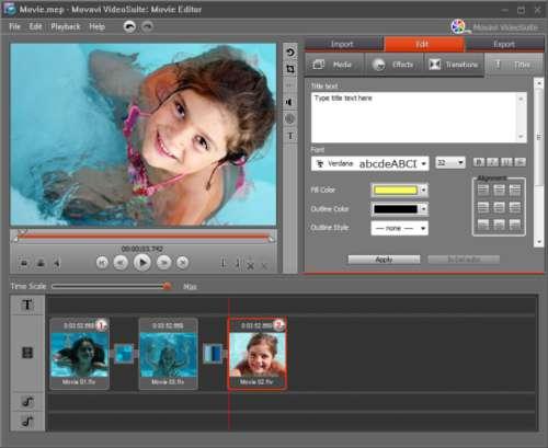 Flash Slideshow Maker: Efectos flash para fotos y sorprende a muchos