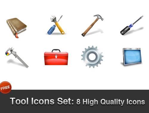 Free Icon Tool: Extraer iconos y cursores