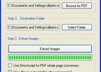 Fusion PDF Image Extractor: Extrae todas las imágenes que quieres de un PDF