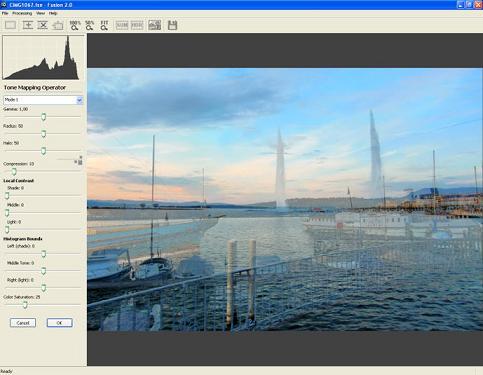 Fusion: Une tus fotos y obtén resultados curiosos y asombrosos