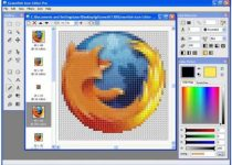 Greenfish Icon Editor Pro: Editar y crear iconos con esta herramienta completísima