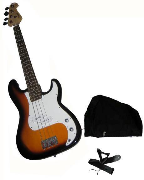 Guitar and Bass: Aprende a tocar lo básico la guitarra o el bajo