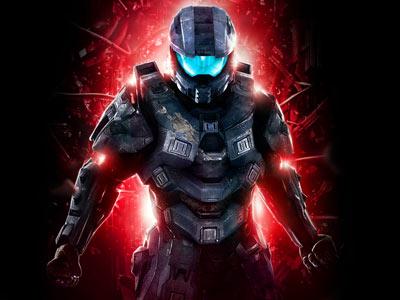 Halo 4 en tu escritorio