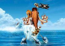 Ice Age 4 Wallpaper de alta calidad