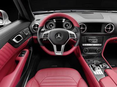 Mercedes Benz SL Wallpapers y de alta calidad
