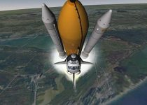 Orbiter: Vuela por el espacio exterior con este simulador sorprendente y es gratis