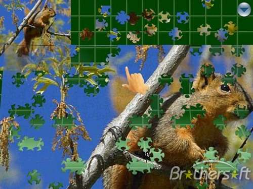 Puzzles Forever: Rompecabezas para los más pequeños