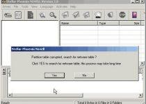 Stellar Phoenix Novell: Herramienta que te permite recuperar datos de un Server caído