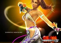 Tekken 5 protector de pantalla