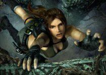 Protector de pantalla de Tomb Rider Legend