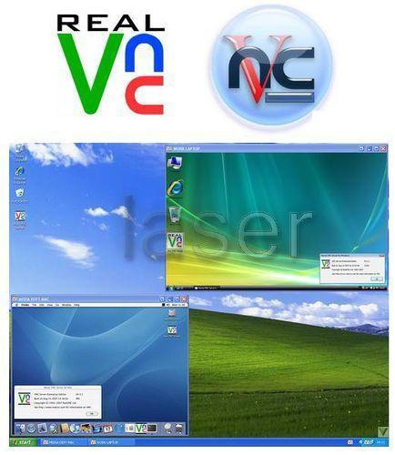 VNC: Compartir el Escritorio de tu ordenador en remoto