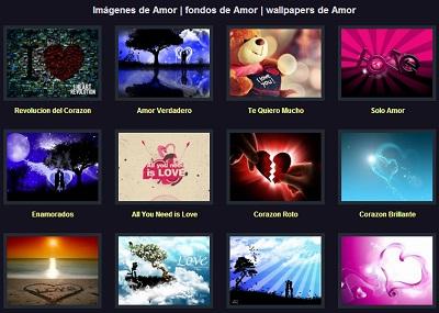 Fondos de pantallas para enamorados # 1