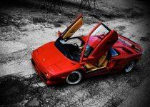 Los mejores fondos de autos lujosos y de calidad impresionante