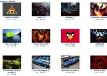 Fondos para tu escritorio de los juegos del momento