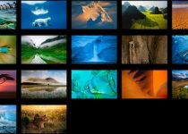 Sorprendentes fondos de escritorio de National Geographic