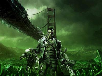 Fondo de Terminator 3
