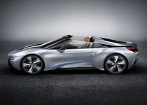 BMW i8 Wallpapers de alta calidad