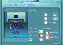 Baja el Realtek ALC888 HD Audio Windows XP