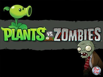 Bajar Plants VS Zombies Wallpaper Pack