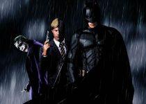 Wallpaper Batman y Villanos