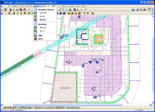 CYPECAD 2012: Diseño de software para arquitectura, ingeniería y construcción