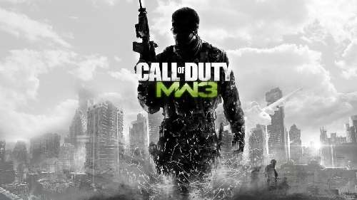Bajar Call of Duty: Modern Warfare 3