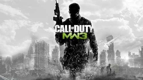 Bajar Call of Duty: Modern Warfare 3