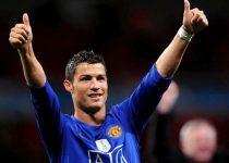 Las mejores jugadas de Cristiano Ronaldo en tu escritorio