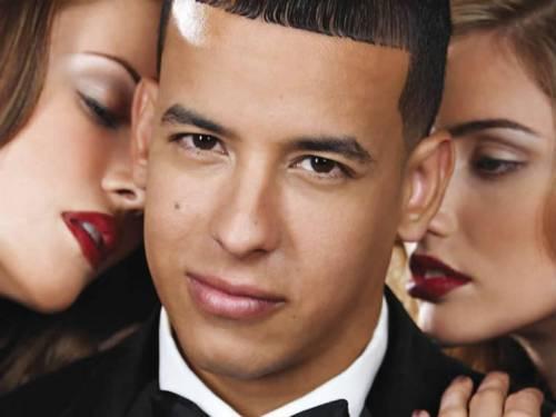 Wallpaper Galan Daddy Yankee