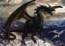 Un Gran Dragon en tu escritorio
