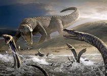 Wallpaper Mundo Prehistorico de alta calidad