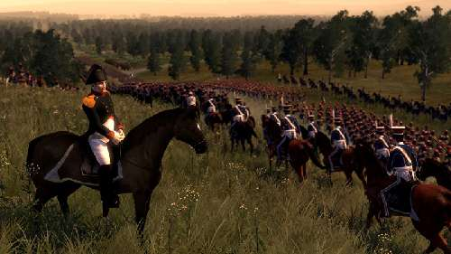 Juega Napoleon Total War Imperial Edition