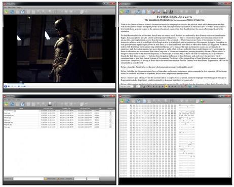 Open Freely: Prueba este visor de archivos universal para más de 100 formatos