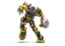 Ratchet de alta calidad en tu pc. Disfruta de otro robot de los transformers de alta calidad en tu pc, este es Ratchet