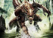 Sorprendente Robot Dragon de alta calidad