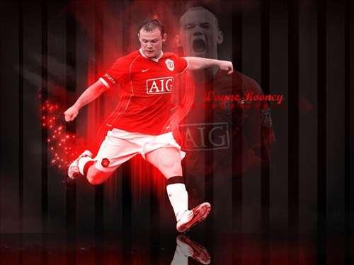 Fondos de Rooney muy bien digitalizados
