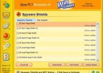 WinCleaner AntiSpyware: Prueba gratis esta protección antiespías
