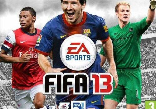 Wallpaper FIFA 2013