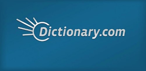 dictionary android