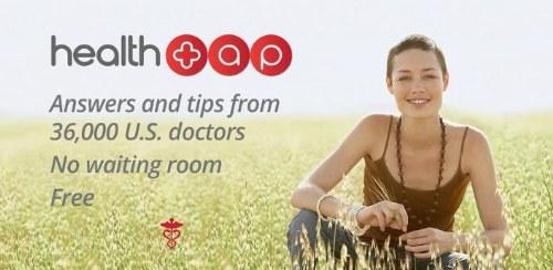 aplicacion salud