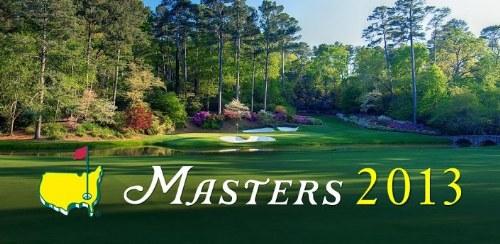 master golf