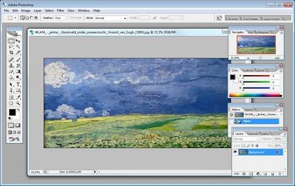 Adobe Creative Suite 2: Descarga Photoshop y la suite CS2
