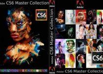 Adobe Creative Suite CS6 Master Collection: Una obra maestra de Adobe