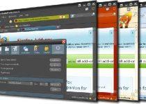 AnyColor: Cambia el diseño de tu Firefox