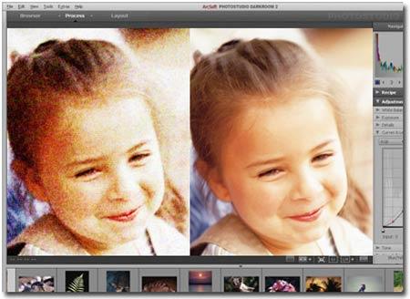 ArcSoft PhotoStudio: Retoca tus fotos con este potente software