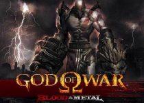 Baja la banda sonora original de la trilogía God of War