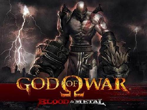 Baja la banda sonora original de la trilogía God of War