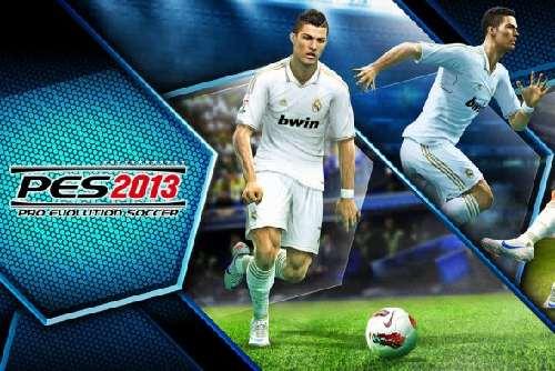 Bajar gratis Pro Evolution Soccer 2013