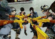 CrossFire: Juego online gratuitode enfrentamientos de terroristas y fuerzas especiales