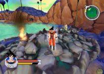 Dragon Ball Z Sagas: Juego de lucha de Dragon Ball Z